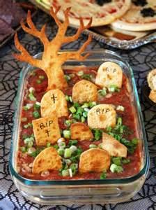Cheap Halloween Party Food Ideas