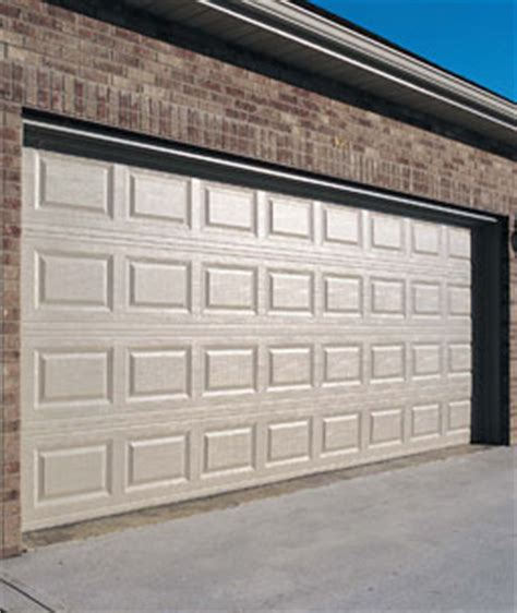chi traditional garage doors economical garage doors