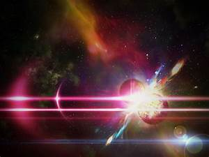 Space: End of Two Planets, desktop wallpaper nr. 62267 by Pei