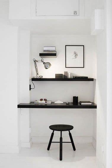 bureau petit espace aménagement d 39 un bureau dans un petit espace