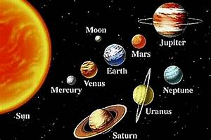 Cool Solar System Names (page 2) - Pics about space