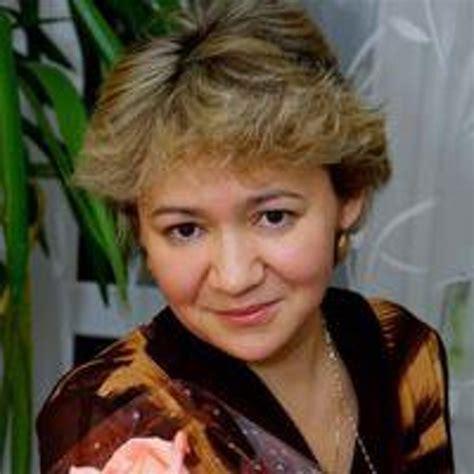 Vika Milenina Nudeandvika Milenina