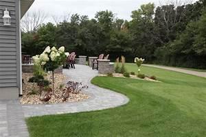 Walkways - Walkway Design - Rochester MN Landscaping