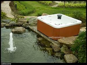 Abdeckung Whirlpool Jacuzzi : outdoor jacuzzi whirlpool mit mp3 player led beleuchtung wasserfall abdeckung ebay ~ Sanjose-hotels-ca.com Haus und Dekorationen