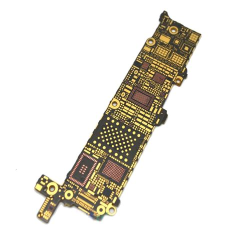 iphone 5s motherboard new motherboard logic bare board for iphone 5