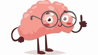 Brain Clipart Psychology Smart Transparent Context Cliparts