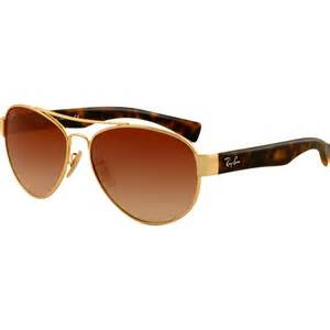 Ray-Ban Aviator Sunglasses Women