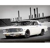 64 Fairlane Thunderbolt  Cars Ford Muscle