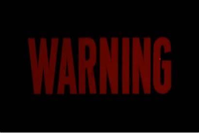 Aesthetic Warning Danger Gifs Poison Bestanimations Sign