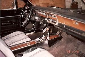 1970 Dodge Dart - Interior Pictures - CarGurus