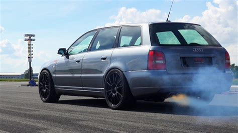 audi   bi turbo  hp extreme acceleration sound