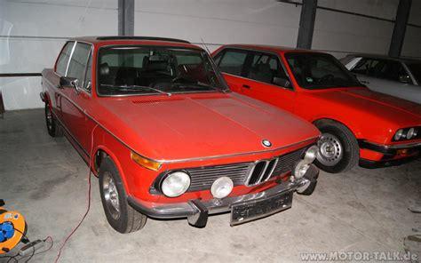 bmw 2002 ersatzteile rarit 196 ten aus der garage bmw 2002 andi2011 s feel the difference