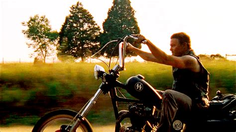 Seeing Daryl On His Brothers Motorcycle Made Me Feel