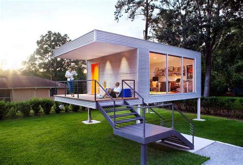 A Modern Backyard Home Office By Asul Studio