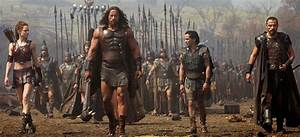 New Picture of Hercules – 2014 Movie : Teaser Trailer