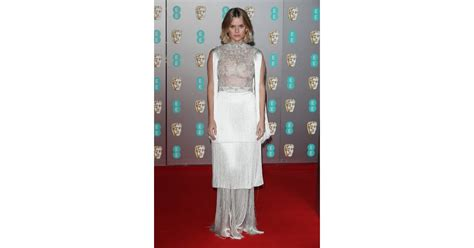 Alice Eve at the 2020 British Academy Film Awards | The ...