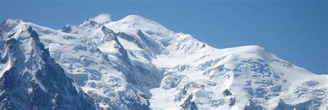 altitude du mont blanc trekking sur le tour du mont blanc terres d altitude