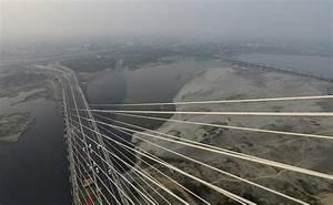 Delhi Signature Bridge: Arvind Kejriwal Launches Bridge Today