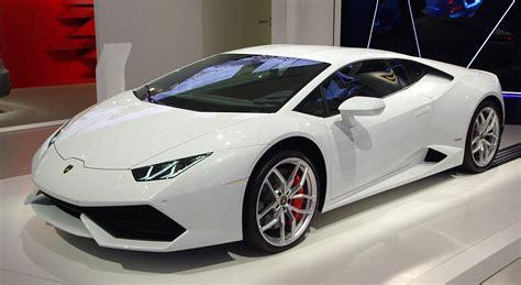 Lamborghini Huracan Picture by Lamborghini Hurac 225 N
