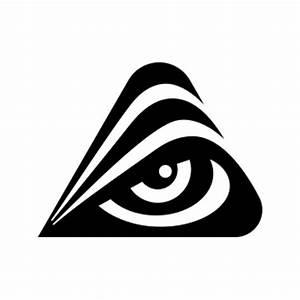 Eye logo | Logo Design Gallery Inspiration | LogoMix