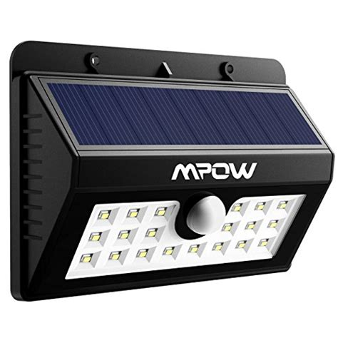 10 best solar motion sensor lights 4 is our top