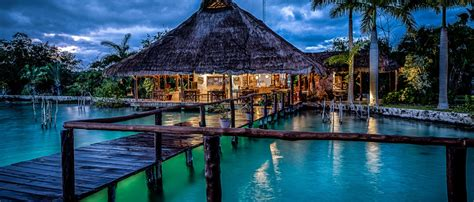 bacalar mexico hotels  worlds  hotels