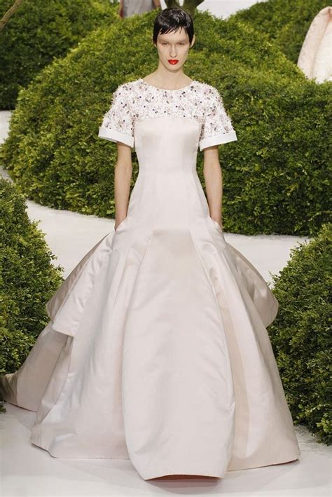 christian dior couture springsummer  covered