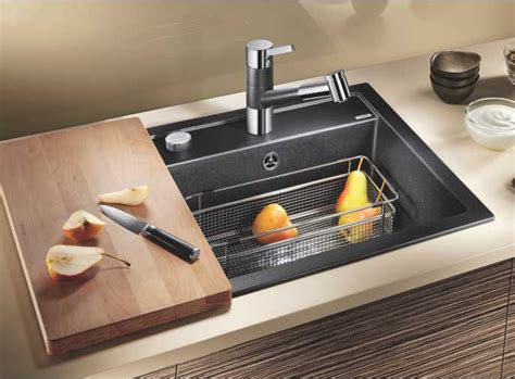 blanco granite kitchen sink blanco sinks silgranit stainless steel undermount 4777
