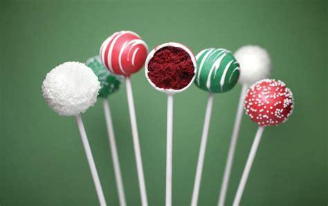 basic cake pops extract  cake pops christmas