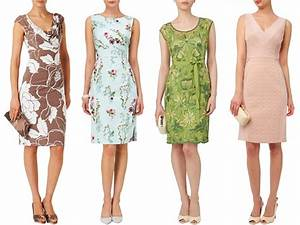 wedding guest dress ideas spring summer 2015 from various With casual summer wedding guest dresses