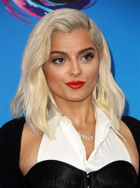 Teen Choice Awards Bebe Rexha