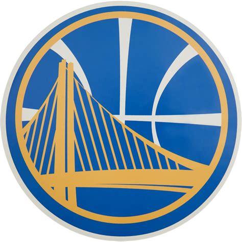 Applied Icon NBA Golden State Warriors Outdoor Logo ...