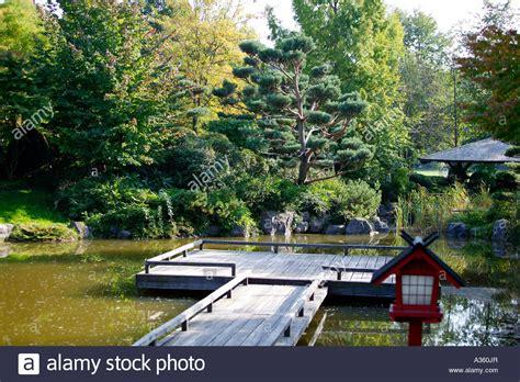 Japanischer Garten Munchen Anfahrt by Japanischer Garten Stockfotos Japanischer Garten Bilder