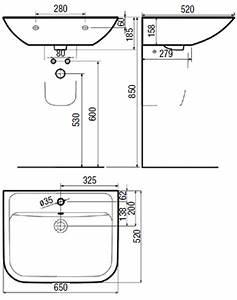 Waschbecken Ohne Wasseranschluss : design komfort pur optiset keramiken richter frenzel ~ Markanthonyermac.com Haus und Dekorationen