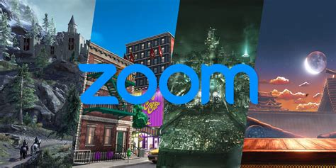 Amazing Free Zoom Video Game Backgrounds From Official ...