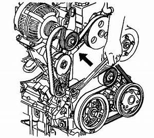 33 2002 Pontiac Grand Am Serpentine Belt Diagram
