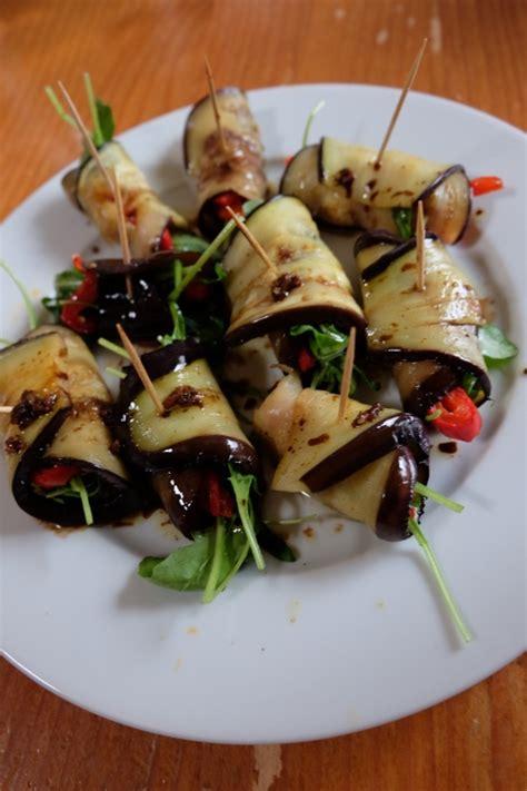 recette cuisine aubergine recettes de cuisine vegetarienne 3