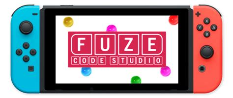 save the light nintendo switch make your own nintendo switch games with fuze geek com