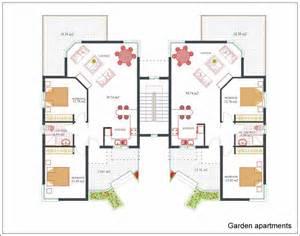 Blueprints For Apartments 24 genius plan of apartments house plans 85318