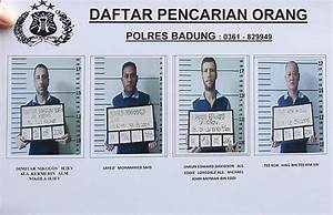 Indonesian Prison Officials Begin Morning Check Only To ...