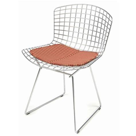 knoll bertoia side chair shop knoll bertoia side chairs