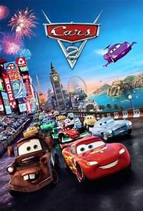 Film Cars 2 : carros 2 cars 2 2011 filmspot ~ Medecine-chirurgie-esthetiques.com Avis de Voitures