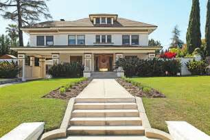 neoclassical style homes turn of the century architecture in la eileen lanza