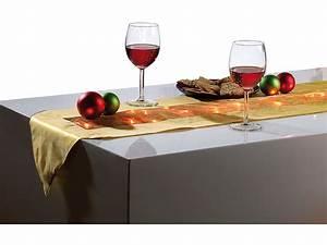 Deko Für Wohnzimmertisch : lunartec weihnacht dekorationen festlicher tischl ufer ~ Michelbontemps.com Haus und Dekorationen