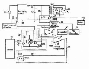 Patent Us6936803 - Inverter Circuit Of Microwave Oven