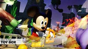 Kingdom Hearts Making A Cameo In Disney Infinity 30 VG247