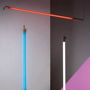 Buy Seletti Linea Neon Light Red