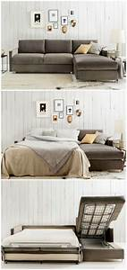 how to make sofa bed more comfortable 5 ways to make your With make sofa bed more comfortable