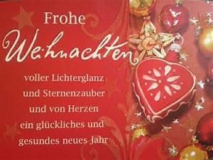 Weihnachtsgrüße Text An Chef : weihnachtsgr e weihnachten pinterest ~ Haus.voiturepedia.club Haus und Dekorationen