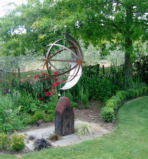 Garden Mapua by Garden Sculptures Forest Fusion Functional Mapua